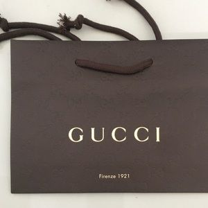 Gucci bags small New